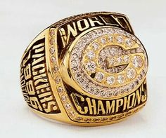 Packers 1996