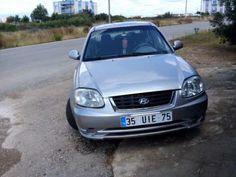 Satılık Hyundai Accent 1.3 Admire Sedan - 07000 aksu Antalya - http://otohiz.com/satilik-hyundai-accent-1-3-admire-sedan-07000-aksu-antalya.html
