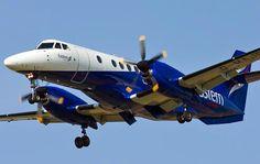 BAE Jetstream-41 Trainer Aircraft