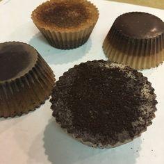 3oz waxmelt tart cupcake Cuban coffee
