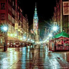Gdańsk ;)