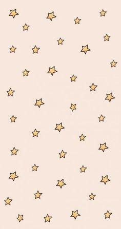 45+ ideas wall paper celular fofo estrelas #wall