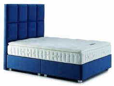Hypnos Pillow Top Sapphire King Size Mattress £1,200.00