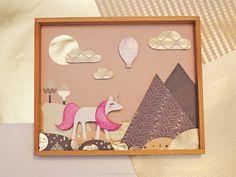 diy cadre licorne papier découpé 3D Jeanne, Unicorn, Frame, Home Decor, Paper Frames, Unicorns, Papercutting, Diy Room Decor, Children