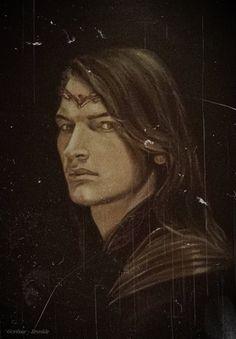 Gorthaur by Brunild.deviantart.com on @DeviantArt
