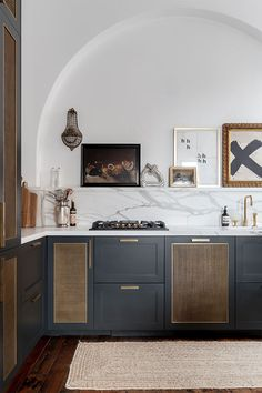 You just need to know where to spend and where to save, according to this interiors expert... Home Design, New Interior Design, Küchen Design, Design Interiors, Deer Design, Interior Modern, Eclectic Design, Eclectic Decor, Interior Ideas
