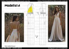 Poucas mulheres deixam passar a oportunidade de desfilar vestidos longos para festa de casamento e os tecidos que chegam como tendência tê...