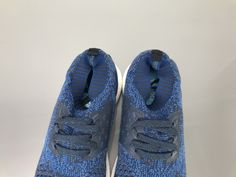 1b89e188c Parley x Adidas Ultra Boost Uncaged Dark Blue Real Boost BY3057 Men Shoes  for Sale9 Adidas