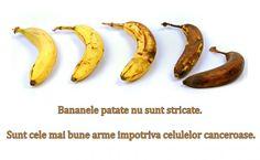 3 lucruri pe care nu le stiai despre banane.