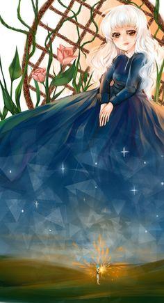 Ghibli - Howl's Moving Castle Art Print