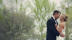 i cried. must watch! This is by far the best wedding video I have ever seen. LOVE the letters in the beginning.