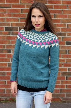 Ravelry: Crazyheart pattern by Tanis Lavallee