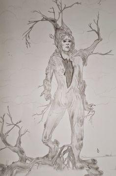 Priscila Blood: TREE