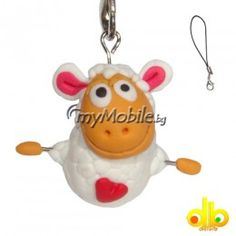 cute accessory for your mobile phone