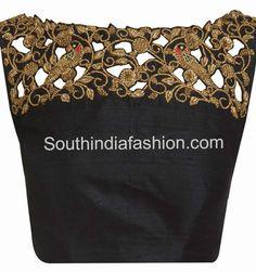 Boat Neck Blouse Designs, boat neck blouse, latest boat neck blouse patterns, Boat Neck Blouse Designs: Top 10 Boat Neck Patterns