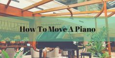 Our moving business has been serving clients in the area for years now. We are one of the finest in the piano moving industry here in Australia, with the ability to move and relocate any type of you might possess.