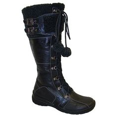 Bucco Tall Boots i really want them!!