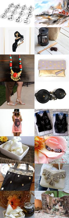 Go with the fashion! by Stavros Dragatakis on Etsy--Pinned+with+TreasuryPin.com