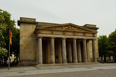 Photos Voyages, Building Structure, Travel Photos, Architecture Design, Classic, Berlin Germany, Architects, Derby, Berlin