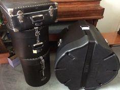 Image result for ragone drum cases Drum Cases, Drums, Suitcase, Image, Percussion, Drum, Briefcase, Drum Kit