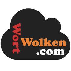 Wortwolken.com ist ein kostenloser online Wortwolken Generator und Linkwolken Erzeuger ähnlich Wordle. Erzeuge deine eigenen Wortwolken und Linkwolken. Füge einen Text ein oder lade eine Datei hoch, wähle Form, Farben und Schriftarten, um deine eigene Stichwortwolke zu erzeugen. Wortwolken.com kann auch klickbare Wortwolken mit Links (ImageMaps) generieren. Speichere oder teile das Ergebnis als Bild online.