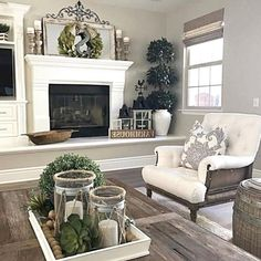 8 Prompt ideas: Living Room Remodel With Fireplace French Doors living room remodel with fireplace window.Small Living Room Remodel Guest Bedrooms living room remodel on a budget home improvements.Living Room Remodel With Fireplace Layout. Living Room Kitchen, My Living Room, Living Room Furniture, Living Room Decor, Furniture Stores, Wooden Furniture, Blue Furniture, Furniture Dolly, Furniture Online