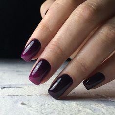 2,242 отметок «Нравится», 4 комментариев — Маникюр / Ногти / Мастера (@nail_art_club_) в Instagram: «#Repost @miraten_nails ・・・ Градиент гель лаками ТМ DIVA легко смешиваются  #diva009 +  #diva015…»