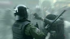 """The Police State Agenda in Jay-Z and Kanye's """"No Church in the Wild"""" and Adam Lambert's """"Never Close Our Eyes"""" ~ Jun 13th, 2012 