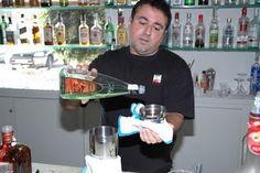 Origénes del Mojito Pagés...Ibizabartenders Bar School...