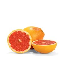 Eating just one grapefruit each day can lower your total cholesterol and LDL levels by 8 and 11 percent, respectively, lowering your risk of heart disease. It will also provide you with more than 150% of your daily recommended intake of vitamin C.