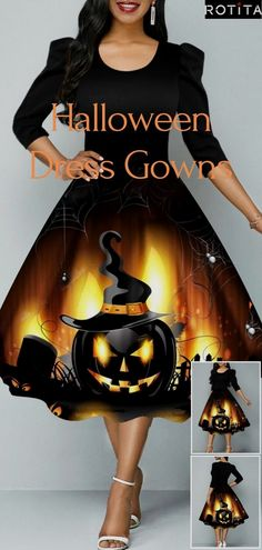 Homecoming Dresses and Womens Clothing Boutique Halloween Fashion, Halloween Dress, Halloween Clothes, Halloween House, Halloween Pumpkins, Party Dress Sale, Club Party Dresses, Homecoming Dresses Tight, Sexy Dresses