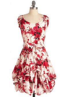 Love dresses like this!