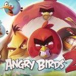 Angry Birds 2 Android ve iOS İçin Yayınlandı!