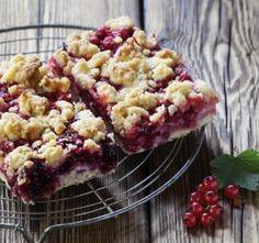 Czech Desserts, Pie Crust Designs, Cauliflower, Muffin, Easy Meals, Nutrition, Treats, Baking, Vegetables