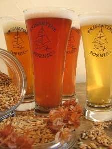 Bière Brigantine : La bière de Pornic