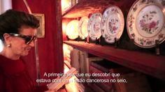 Campanha Mulheres de Peito com Constanza Pascolato  Nossa Constanza Pascolato está estrelando a campanha Mulheres de Peito, programa de prevenção e tratamento do câncer de mama do Governo do Estado de São Paulo. Quem divulgou o vídeo foi a Consuelo Blocker, http://www.consueloblog.com   filha da Constanza, em seu blog. Confira o depoimento aqui. O vídeo é emocionante! Assistam: