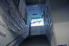 Reisebericht: Vier Tage in Krakau - Reisetipp von christine unterwegs Restaurant, Stairs, Home Decor, Krakow, Poland, Travel Report, Travel Advice, Viajes, Stairway