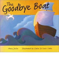 Saying goodbye to someone you love is always hard. Saying goodbye when someone you love dies is perhaps the hardest thing of all.This book explores the pain and grief of saying goodbye in the simplest of words and images and offers hope that the sadness will ease and that death is not the end.A wonderful discussion starter, this book will be a helpful tool for parents and educators seeking to guid...