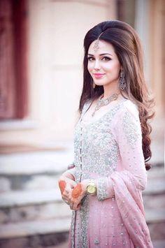 pakistani simple engagement dresses - Google Search