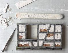 Vom Leben gezeichnet – von Marcel Ackle gebaut: Haus mit Riegelkonstruktion, Part 20 - WIP