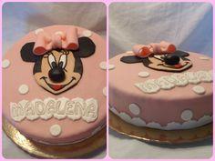 Little Minnie´s Cake