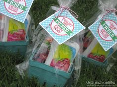 Clean & Scentsible: End of the Year Teacher Gift