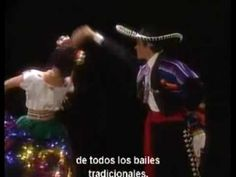 El Jarabe Tapatío - Baile Tradicional