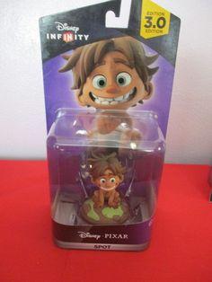 Disney Infinity 3.0 Edition Spot Disney-Pixar Character Figure NIB  #Disney