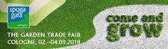 """DAL 2 AL 4 SETTEMBRE 2018 VENITE A SCOPRIRE LE NOVITÀ CORTEC-fire ALLA FIERA SPOGA GAFA DI COLONIA (GERMANIA) SpogaGafa 2018 è il più grande appuntamento internazionale dedicato al gardening. Cortec-fire sarà presente al pad. 8.1 Stand B35. Presenteremo le nostre ultime collezioni e l'articolo EASY il più """"innovativo"""" della nostra gamma per praticità di utilizzo e adattabilità ad ogni caminetto/bbq sia indoor che outdoor. Cologne, Bbq, Germania, Grande, Outdoor Decor, Easy, Barbecue, Barrel Smoker"""