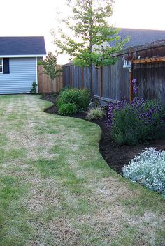 saving time garden secrets, path edging, border edging, kerti szegély, More from my siteLandscape Border Designs: Superb Garden Edging secrets of the easiest garden of all time # Lawn.