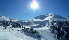 Morzine - Portes du Soleil   for MTB and Snowboarding