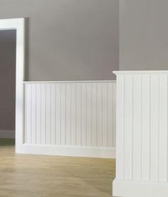 11  Best Wainscoting Styles And Designs for Every Room - Reverbsf