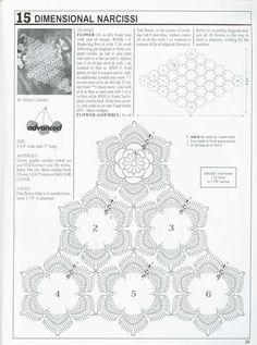 Decorative Crochet Magazines 52 - Gitte Andersen - Веб-альбомы Picasa