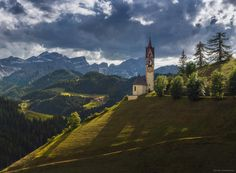 La Valle Wengen by Daniel Kordan - Photo 45760164 - 500px